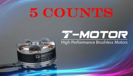 5 Pieces of Brushless T-Motor MT4008 600KV for Quadcopter/Multi-Rotor