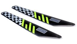 Main Rotor Blades for Walkera 4H 4  Exceed 2.4G Falcon 40 V2
