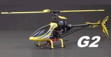 Exceed-RC G2 V2 RC Helicopter 50H08_ExceedG2