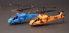 R/C Sky Wars Combat Mini Helicopters