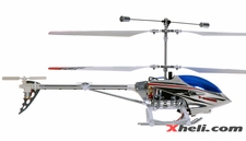 SX28022 T-Series Full Aluminum Alloy Helicopter