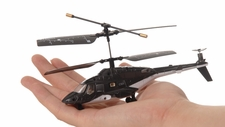 Syma S018 Radio Control Micro Air Wolf Helicopter