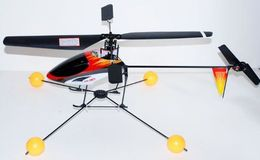 RC Anti-Crash Kit Carbon Fiber Training Kit for RC Helicopters Quadcopter Multirotor & Drone
