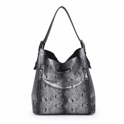 Jen & Co. Python Concealed Carry Purse
