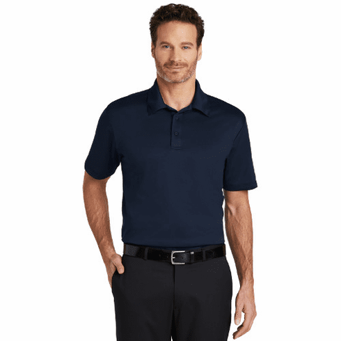 K540 Port Authority Men's Polo with STMS LC Logo