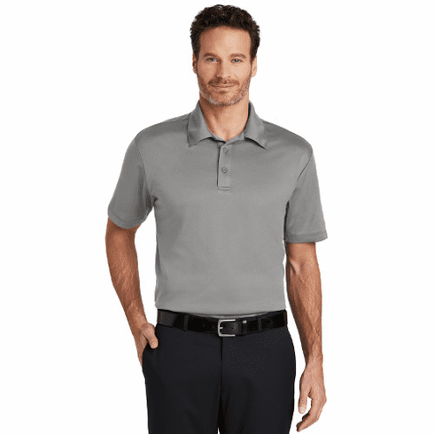 K540 Port Authority Men's Polo with STMS LC Logo (2X-4X)