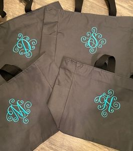 MONOGRAMMED GIFTS & ACCESSORIES