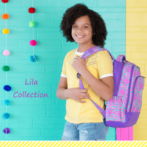THE LILA COLLECTION