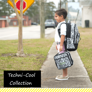 THE TECHNI-COOL COLLECTION