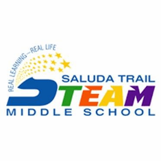 SALUDA TRAIL MIDDLE SCHOOL