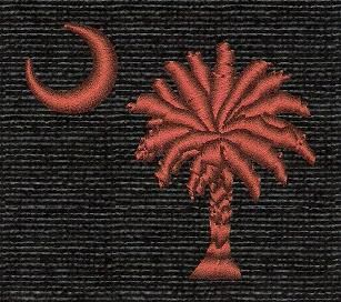 SC Palmetto Short Sleeve T-Shirts (Youth & Adult Sizes)