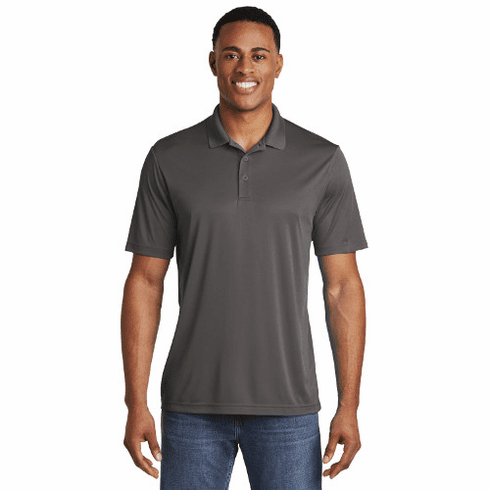 ST850 Sport-Tek Men's Posicharge Polo with STMS LC Logo (2X-4X)