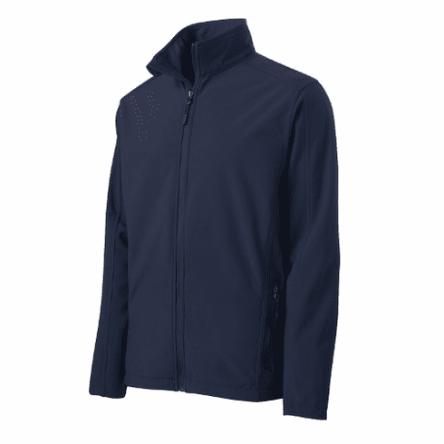 STMS Port Authority Soft Shell Jacket (2X-4X)