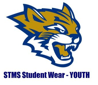 STMS Student Wear - YOUTH SIZES (Scroll Down for Ordering Instructions)