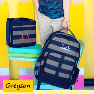 THE GREYSON COLLECTION