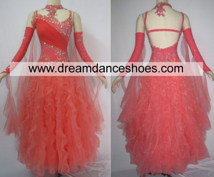 Dance Costumes For Competition For Sale B794