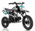 Orion DB27 110cc Semi Automatic, 24 inch seat height, 12 inch front tire