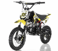 Apollo / Orion LSH 125cc 4-Speed Pit/Dirt Bike.