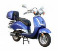 ZHEN Heritage 50cc Two Tone new for 2019