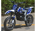 Atomik Elite Series by Apollo Electric Dirt Bike - Speeds to 25mph - SUPER SALE PRICE
