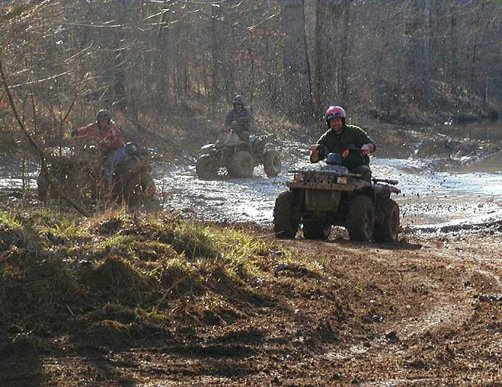 <h2>ATV's & Quads - All Models</h2>