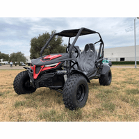 Trailmaster Cheetah 150 Off Road UTV/Go Kart