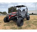 Brand new Trailmaster Cheetah Off Road UTV/Go kart with upgraded rear suspension
