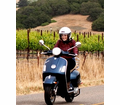 CALIFORNIA LEGAL 50cc SCOOTERS - MOPEDS