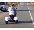 CALIFORNIA LEGAL TRIKES - 3-WHEELERS