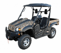 COLEMAN-MASSIMO Outfitter 500 4 X 4 UTV / Ariives Fully Assembled Ready to Drive