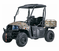 "Cazador Outfitter UTV400 4x4 - EFI - ""Compare to Coleman""  Free Delivery-Fully Assembled by Car Carrier -"