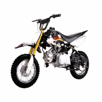 Coolster 70cc Pit Bike / Dirt Bike 70cc