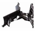 Cycle Country Powersports Accessories - Work Force Component 72� Snow Force V-Blade from Motobuys.com