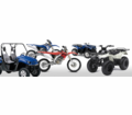 "<b><font size=""3"">Dirt Bike / ATV / UTV Accessories</font></b>"