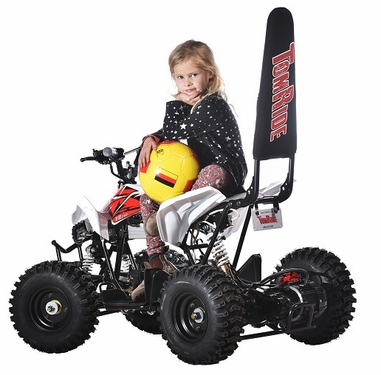 Electric ATV by Tom Ride  NOT AVAILABLE