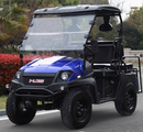 Taurus MFV Gas Golf Cart/UTV 200 Side by Side 4 Seater All new High/Low  Transmission - 4 Seat Model -
