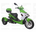 Icebear MTB-50-16 Elf Model 50cc Trike