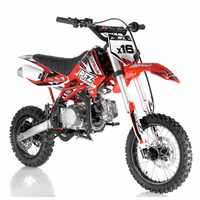 IN STOCK NOW SHIPPING LOWEST PRICE OF THE YEAR Apollo/Orion DB X16 Fully Automatic 125 cc
