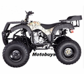 Jet Moto 250 Wrangler X-15 Sport/Utility Quad - Calif Legal