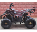 "JET MOTO ATV - ""Now Calif Legal"""