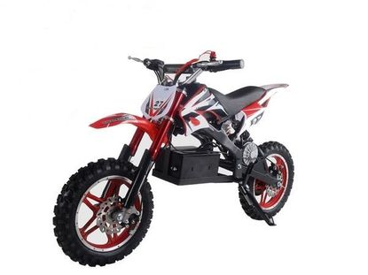 Jet Moto Elite Series Electric Dirt Bike - Speeds to 17mph - 350 Watts FREE SHIPPING FREE GOGGLES AND GLOVES