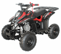 JET MOTO LYNX 110 ATV - New for 2019. Upgraded fuel system, shocks and brakes