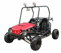 Jet Moto T-125 - Go Kart - Buggy - Calif Legal! -