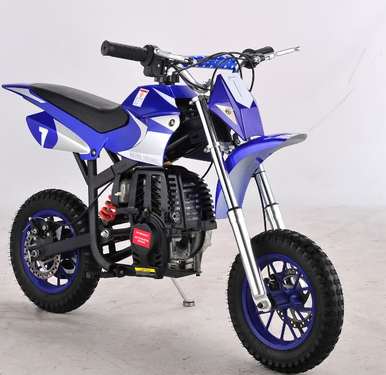 a1d833eb83659 JetMoto - 4 Stroke Mini Dirt Bike