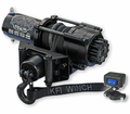 Kfi - Stealth Winch Line Up - Atv Accessories - Stealth 2500 from Motobuys.com