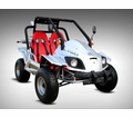 Kinroad Racer Deluxe 150cc Go Cart / Buggy