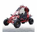 Kymoto 200 Elite Sand-Rail Style -  Off Road Trail Buggy / Dune Buggy / Go Kart