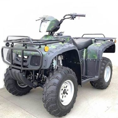 Kymoto ATV250cc....Huge sale $$$ off -