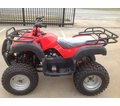 sold out Kymoto Deluxe Sport / Utility ATV 150cc