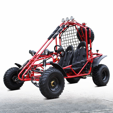 Kymoto 200 Elite Rail Style - Off Road Trail Buggy / Dune